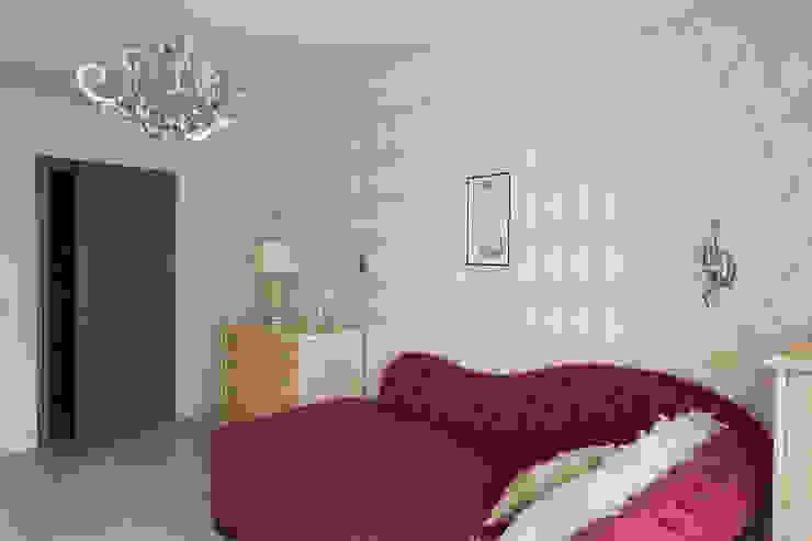 квартира 142 м.кв. Детская комнатa в классическом стиле от Соловьева Мария Классический