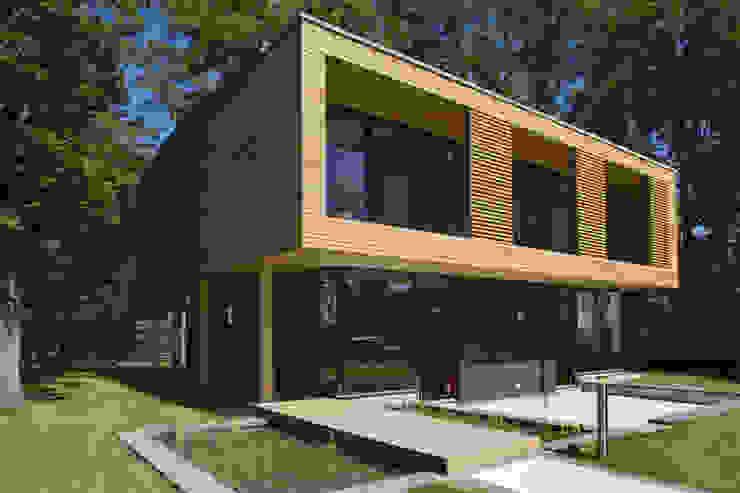 de ArchitekturWerkstatt Vallentin GmbH Moderno