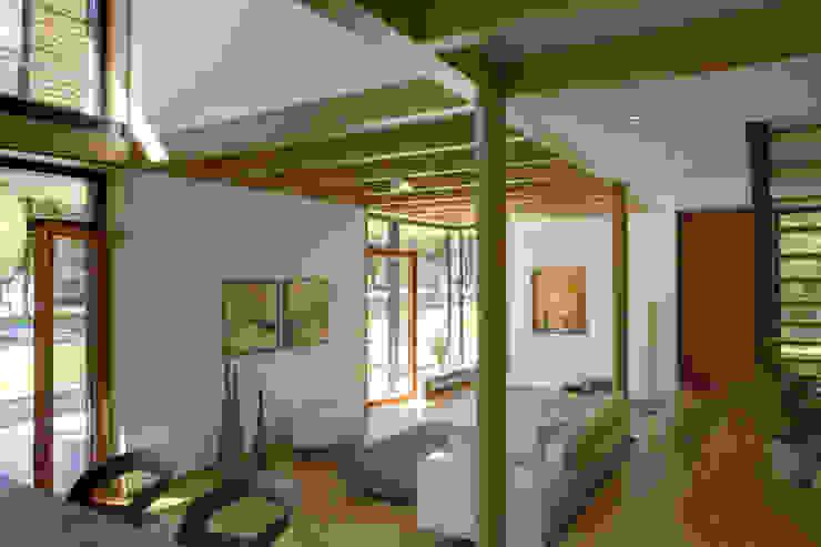 Livings modernos: Ideas, imágenes y decoración de ArchitekturWerkstatt Vallentin GmbH Moderno