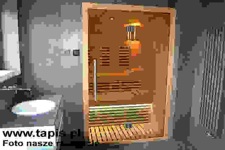 TAPIS.PL Modern style bathrooms