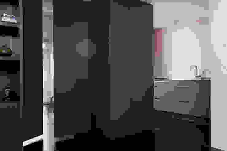 HOME #2 Minimalistische keukens van VEVS Interior Design Minimalistisch