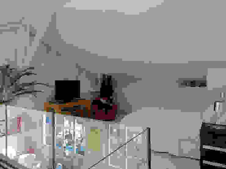 Kamar Tidur Modern Oleh CAP-D Modern