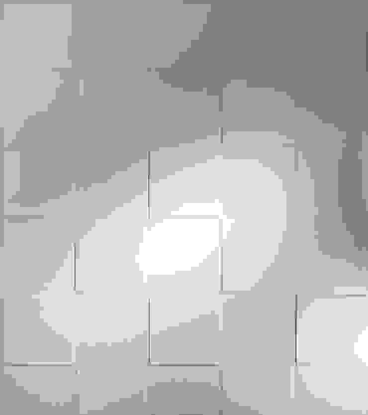 FLEXIBLE ARCHITECTURE BY S+ARCK de Ceramica Sant'Agostino Ecléctico