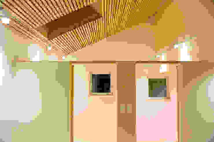 子供室 北欧デザインの 子供部屋 の 建築設計事務所RENGE 北欧