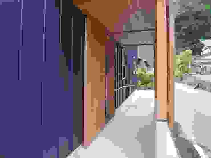 منازل تنفيذ ジュウニミリ建築設計事務所