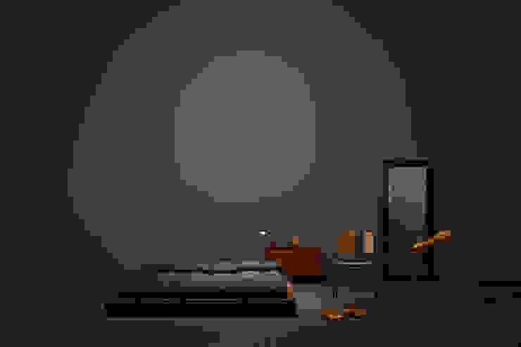 Dormitorios de estilo  por Caksdhb