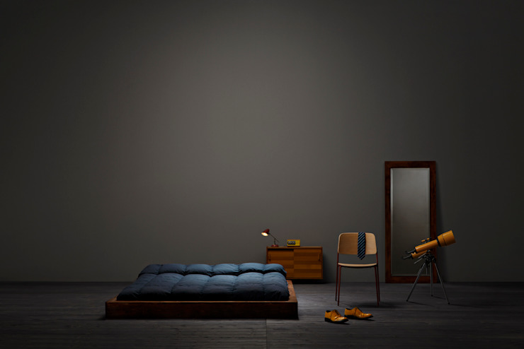 Bedroom by Caksdhb