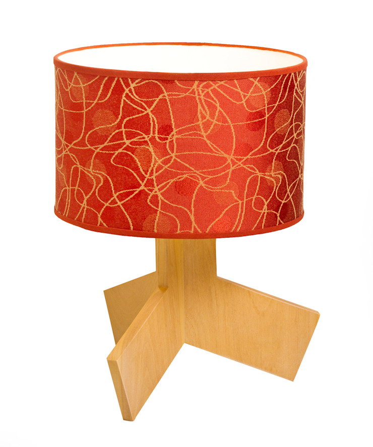 LÁMPARAS COLGANTES Y DE PIE de artelamp Moderno Compuestos de madera y plástico