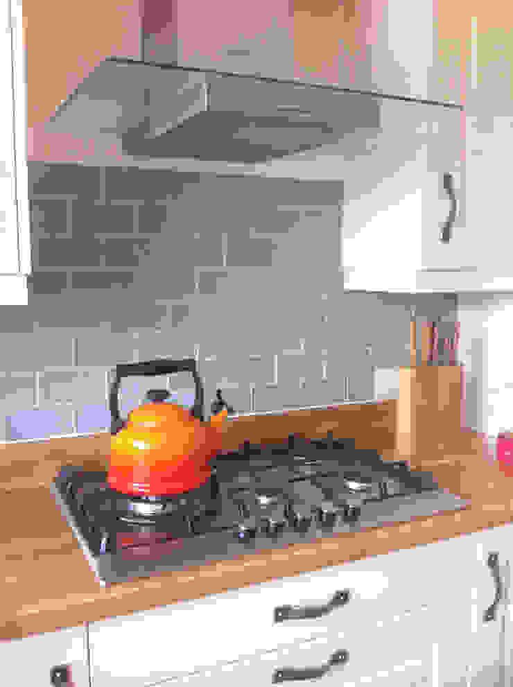 Mercia Rustic Kitcen Tiles The London Tile Co. Walls & flooringTiles