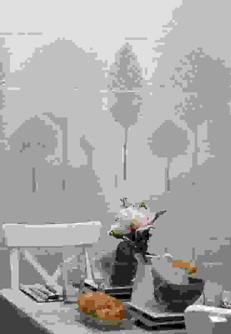 Sirocco Ceramic Wall Tiles The London Tile Co. Walls & flooringTiles