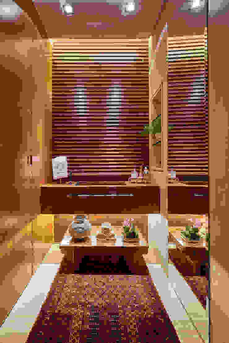 Apartamento AS Banheiros modernos por Beth Nejm Moderno