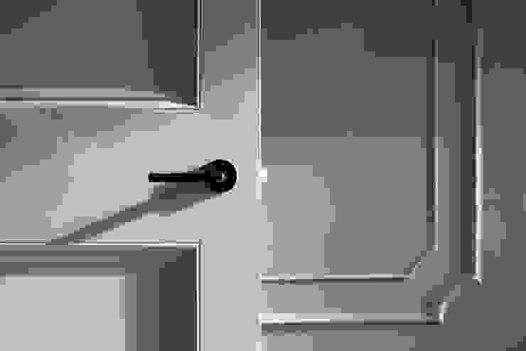 de estilo  por GK Architects Ltd, Clásico