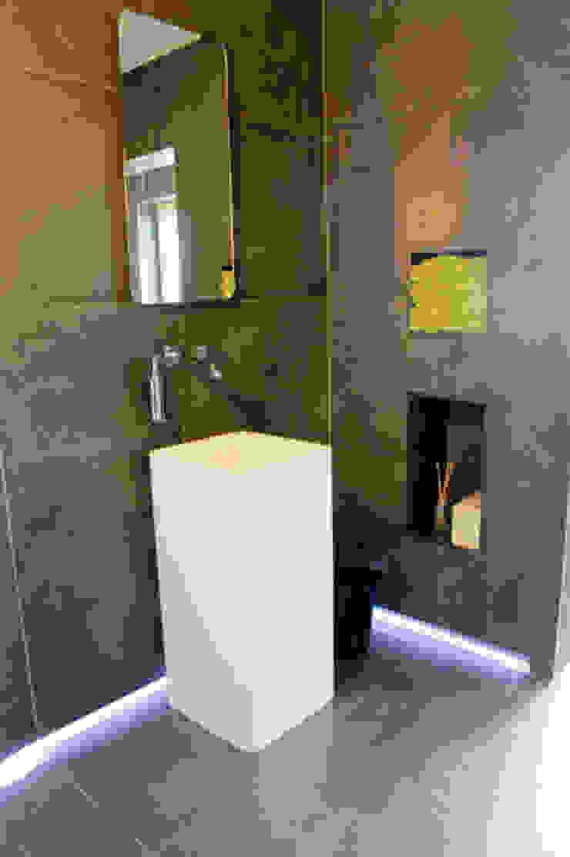 Badeloft - Badewannen und Waschbecken aus Mineralguss und Marmor BathroomSinks Batu White