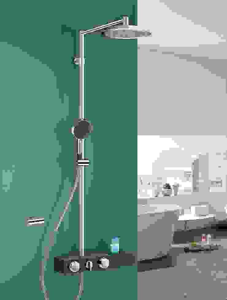 HANSA ARMATUREN BELGIUM NV Modern bathroom