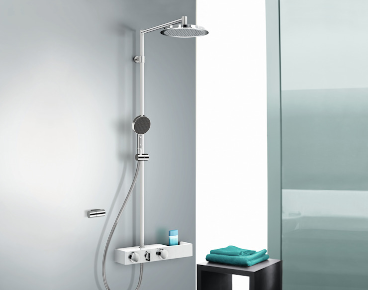 HANSA ARMATUREN BELGIUM NV Modern bathroom