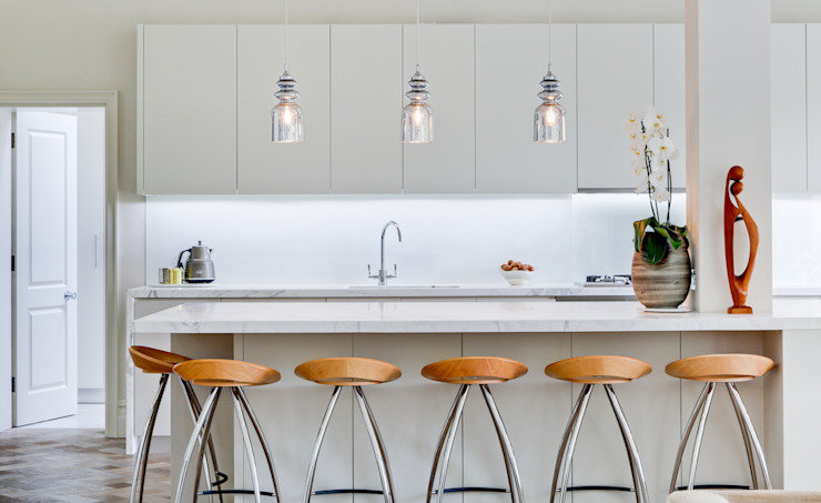 Style and Substance Studio Hopwood Kitchen