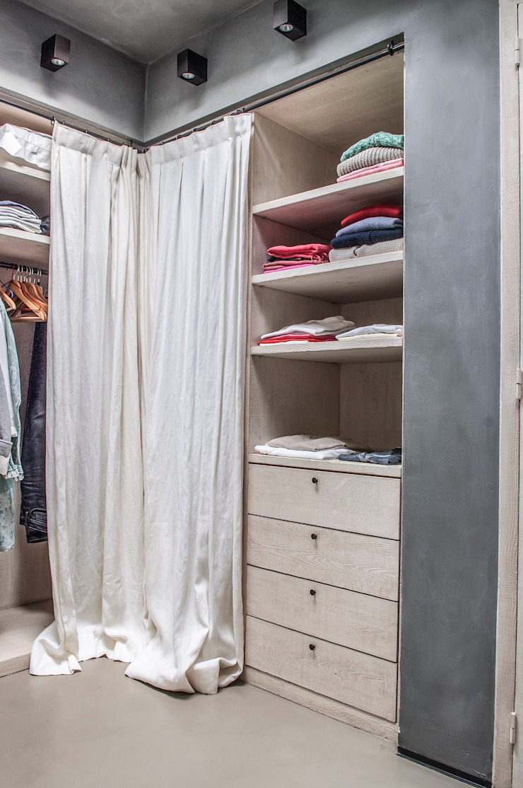fuusta BedroomWardrobes & closets