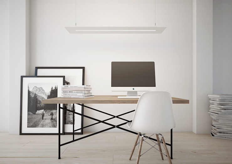 Study/office by ImagineCG,