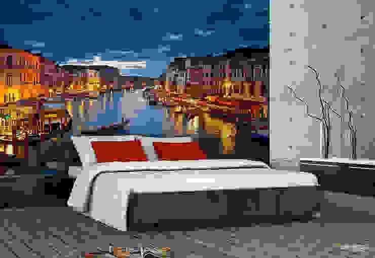 ARTMODEL – Venedik Duvar Kağıdı (PD-03): modern tarz , Modern