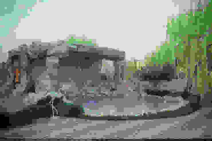 Загородный дом от дизайнер Алина Куракова Кантри