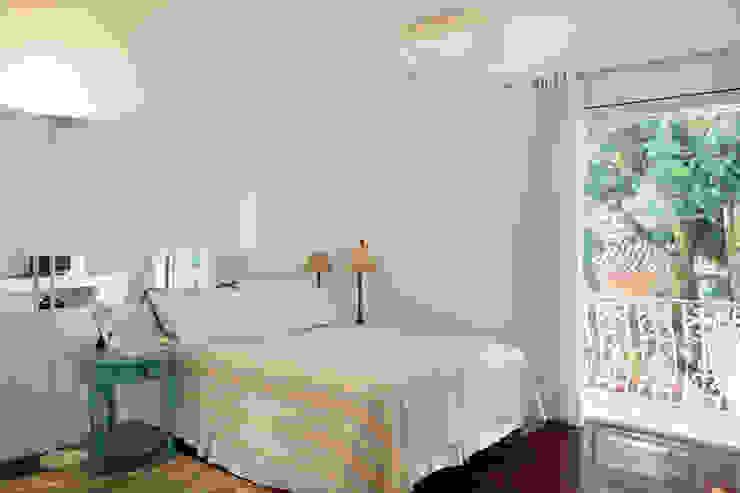 Moderne slaapkamers van Ricardo Melo e Rodrigo Passos Arquitetura Modern