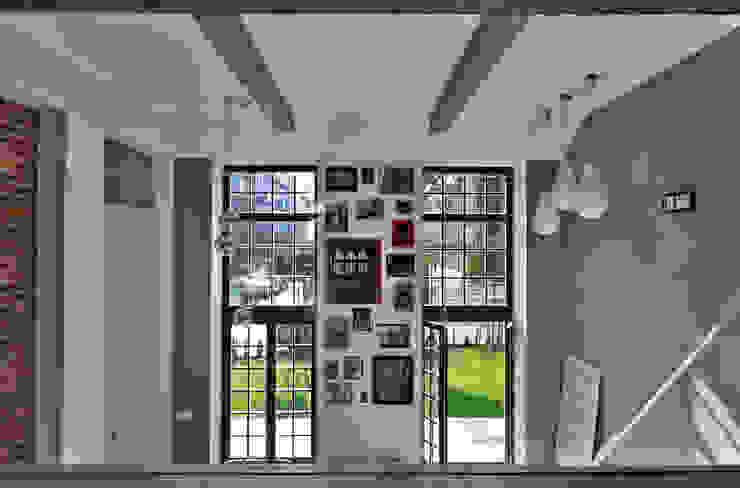 Terrasse de style  par WE LOFT DESIGN, Industriel
