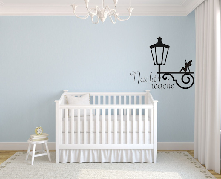 Nursery/kid's room by Dunkelau Service