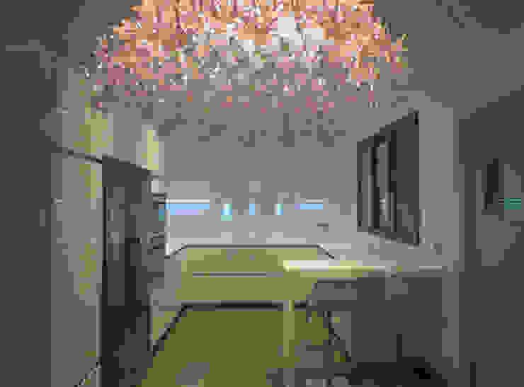 Reforma completa en cocina de ROIMO INTEGRAL GRUP Moderno