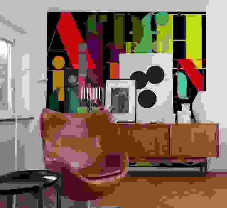 Fototapety od Decorations.pl Skandynawski