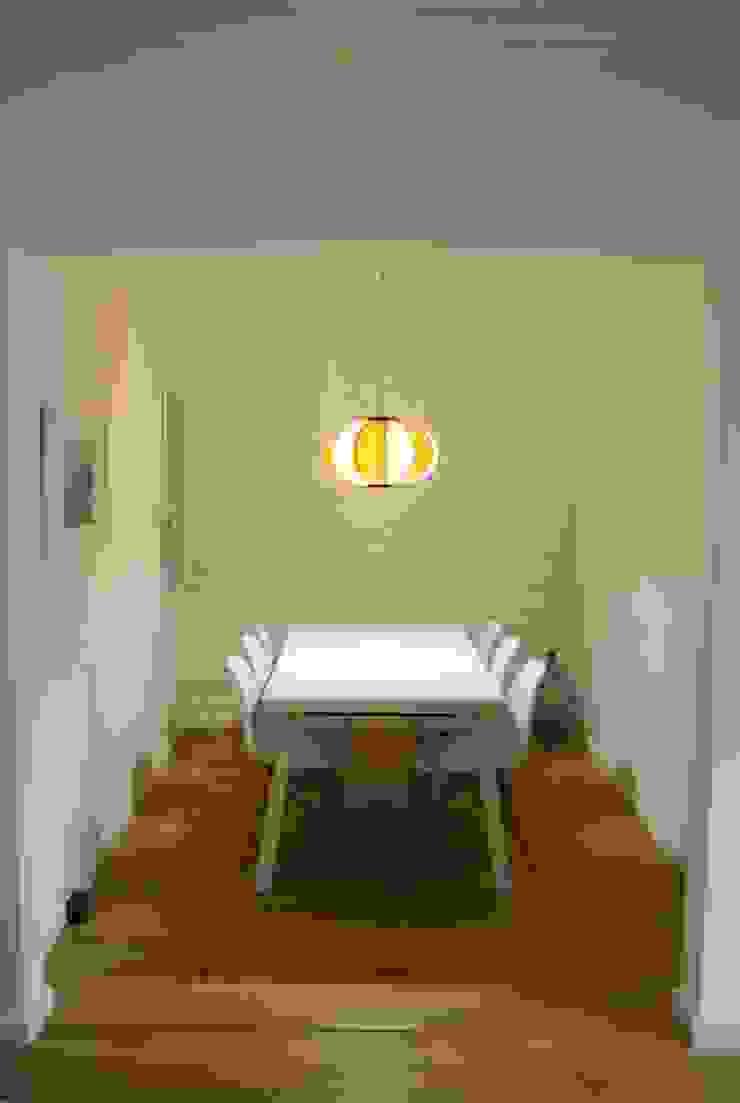 Paredes y pisos de estilo industrial de ROIMO INTEGRAL GRUP Industrial
