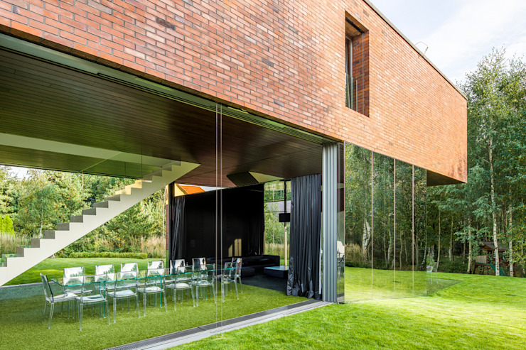 KWK Promes Modern Terrace