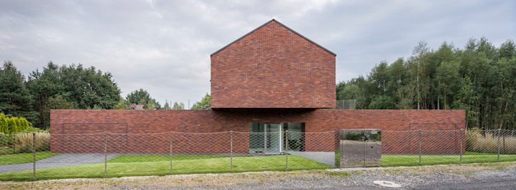 KWK Promes Casas modernas