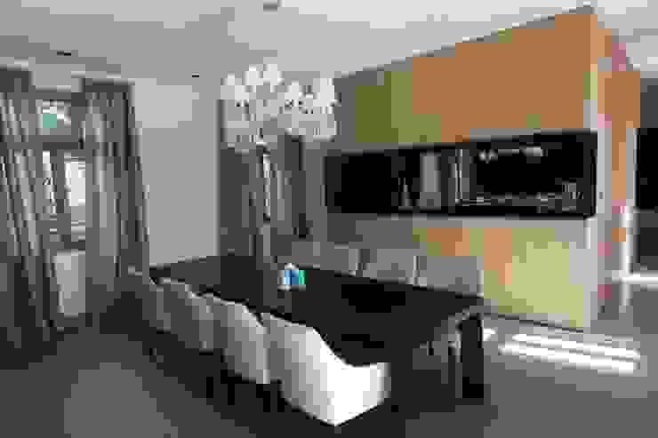 Esszimmer Moderne Esszimmer von Neugebauer Architekten BDA Modern