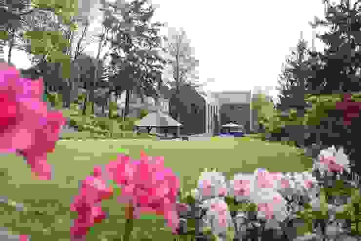 Jardins clássicos por Neugebauer Architekten BDA Clássico