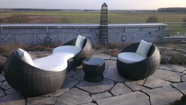 par Rattania GmbH Moderne