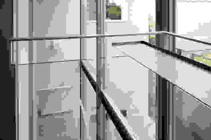 カフェカウンター 久保田章敬建築研究所 Moderne Bürogebäude