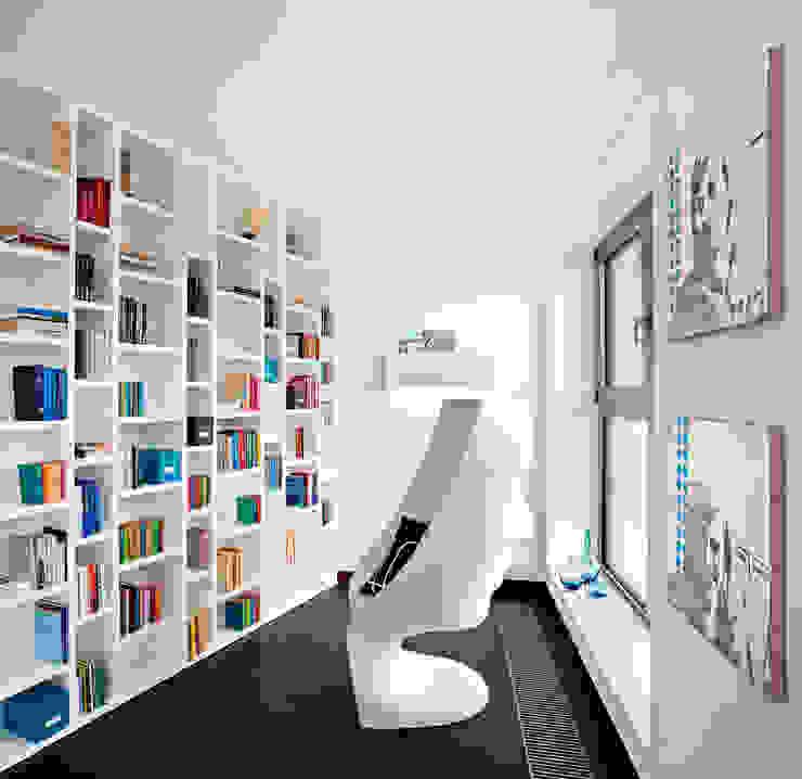 justyna smolec architektura & design Modern houses