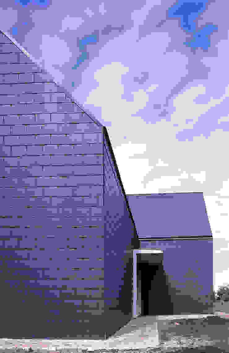 autor: Daniel Rumiancew Nowoczesne domy od PAG Pracownia Architektury Głowacki Nowoczesny