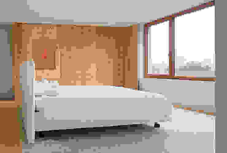 Schlafzimmer OG Moderne Schlafzimmer von feliz Modern
