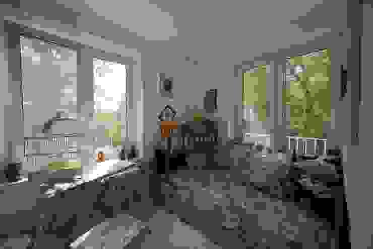 Из однушки в трешку - квартира в Москве Татьяна Апрельская - Бесплатный ремонт! Спальня в классическом стиле