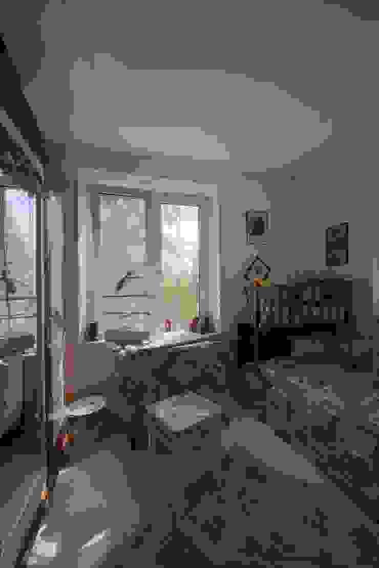 Из однушки в трешку – квартира в Москве Татьяна Апрельская - Бесплатный ремонт! Спальня в классическом стиле