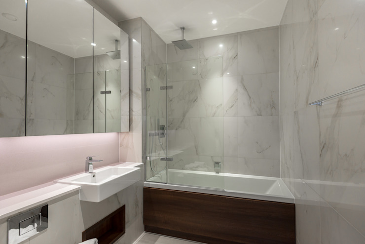 Bathroom Moderne Badezimmer von In:Style Direct Modern