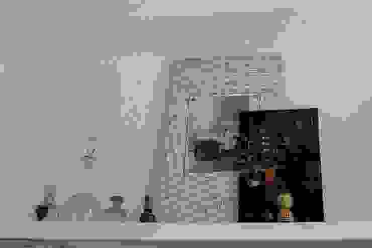Из однушки в трешку – квартира в Москве Татьяна Апрельская - Бесплатный ремонт! ГостинаяАксессуары и декорации