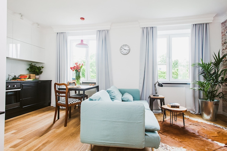 HOLTZ Living room
