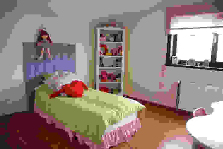 Çocuk Odası Tulya Evleri Modern Çocuk Odası