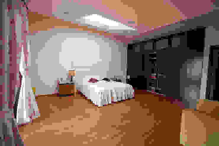 Yatak Odası Tulya Evleri Modern Yatak Odası
