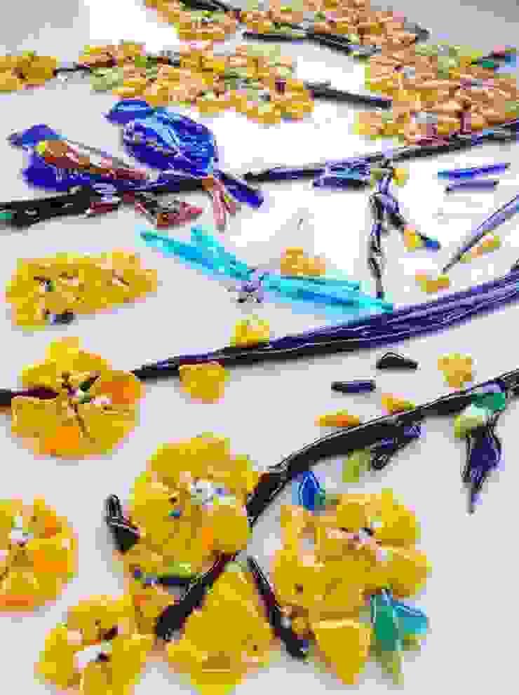 Ветки для декора от Семь стекол Классический