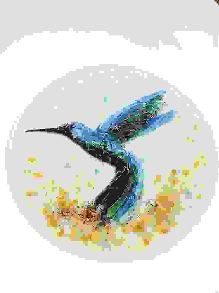 Колибри от Семь стекол Средиземноморский