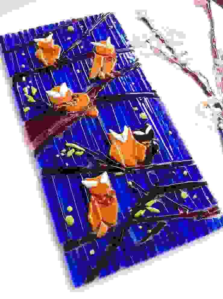 Совы Коридор, прихожая и лестница в стиле лофт от Семь стекол Лофт