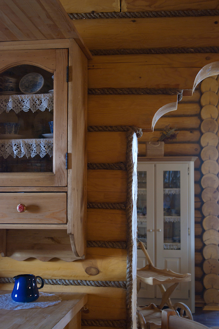 Shachebol House Kırsal Mutfak Alena Kazimirava Kırsal/Country